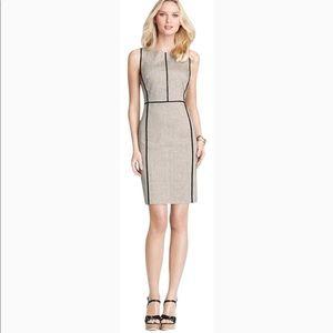 EUC Ann Taylor sheath Dress size 6